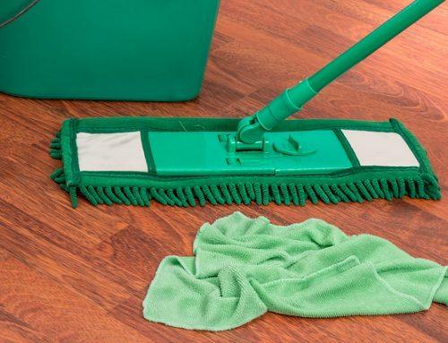 Συμβουλές για να διατηρήσετε το σπίτι σας καθαρό για μεγάλο χρονικό διάστημα